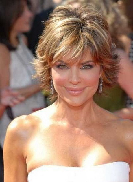 Best ideas about Women Short Layered Haircuts . Save or Pin Short layered hairstyles for older women Now.