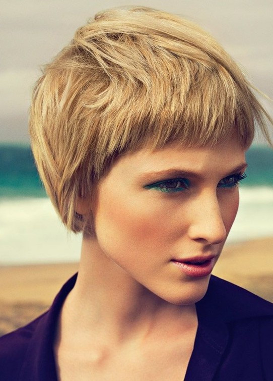 Best ideas about Women Short Layered Haircuts . Save or Pin 10 Short Layered Hairstyles Easy Haircuts for Women Now.