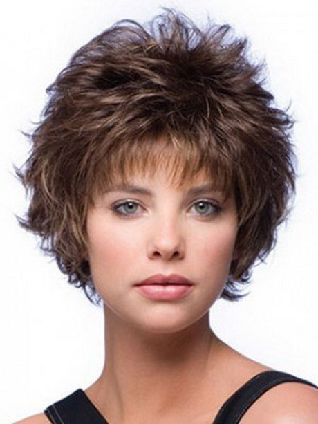 Best ideas about Women Short Layered Haircuts . Save or Pin Short layered hairstyles for women over 50 Now.