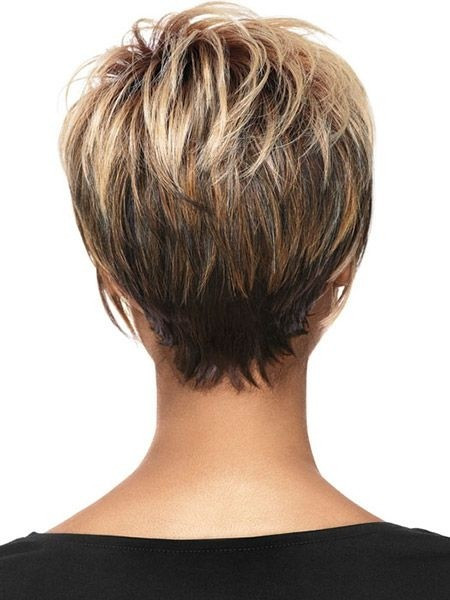 Best ideas about Women Short Layered Haircuts . Save or Pin 23 Short Layered Haircuts Ideas for Women PoPular Haircuts Now.