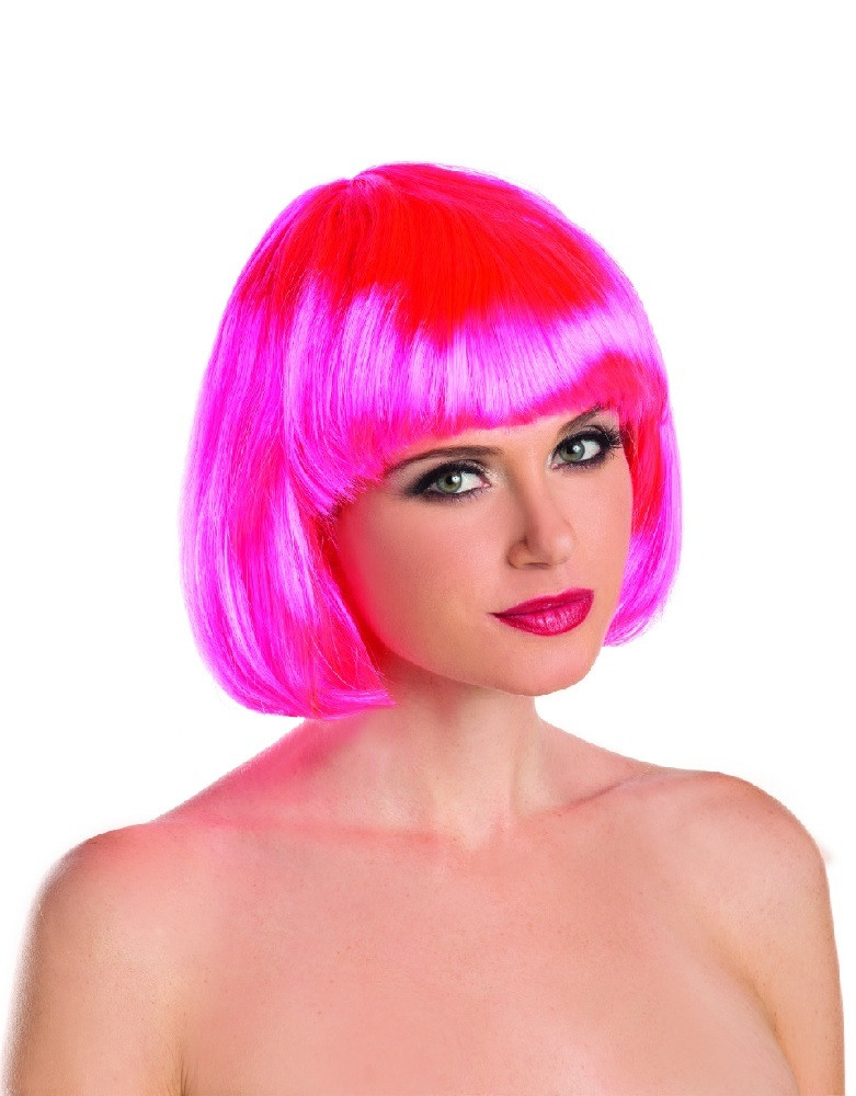 Women'S Bob Haircuts  Women s Synthetic Short Bob Wig w Fringe Bangs Y
