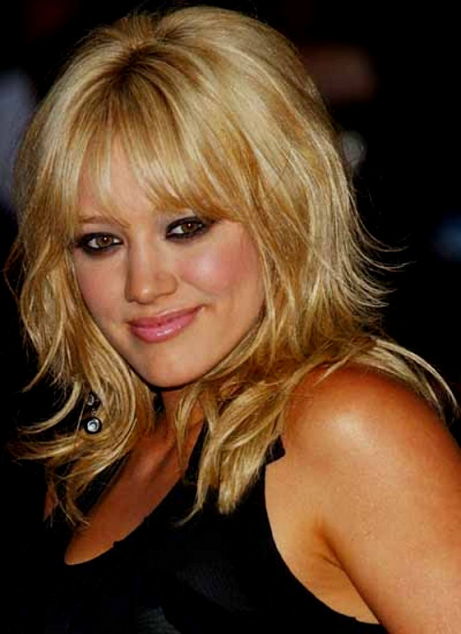 Best ideas about Women'S Medium Haircuts . Save or Pin Women s Layered Haircuts Medium Length Haircuts Now.