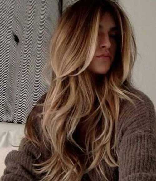 Womens Long Hairstyles  45 Best Hairstyles for Long Hair
