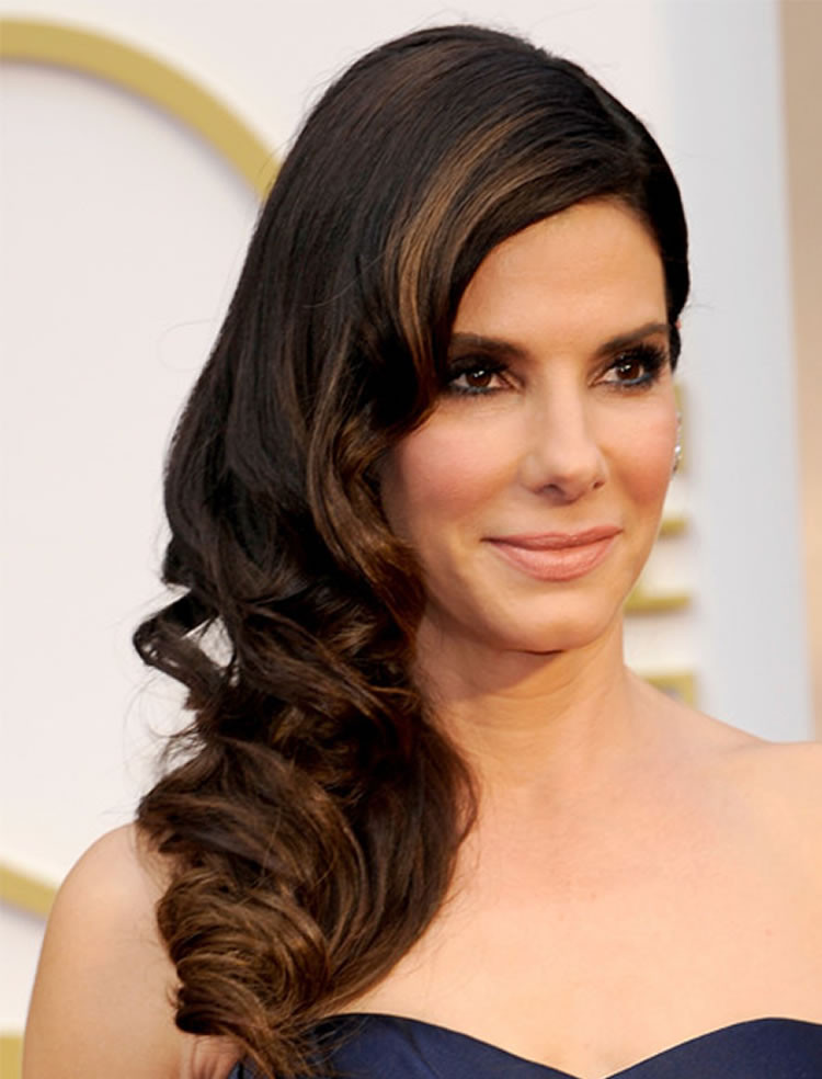 Womens Long Hairstyles  45 Fashionable Long Hairstyles for Women over 50 – 2017