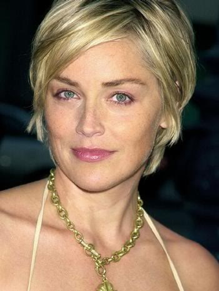 Womens Short Haircuts For Thin Hair  Short Hairstyles For Women Over 50 With Fine Hair Fave