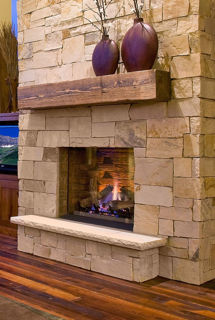Best ideas about Wood For Fireplace . Save or Pin 20 Nature Loving Fireplace Ideas Now.