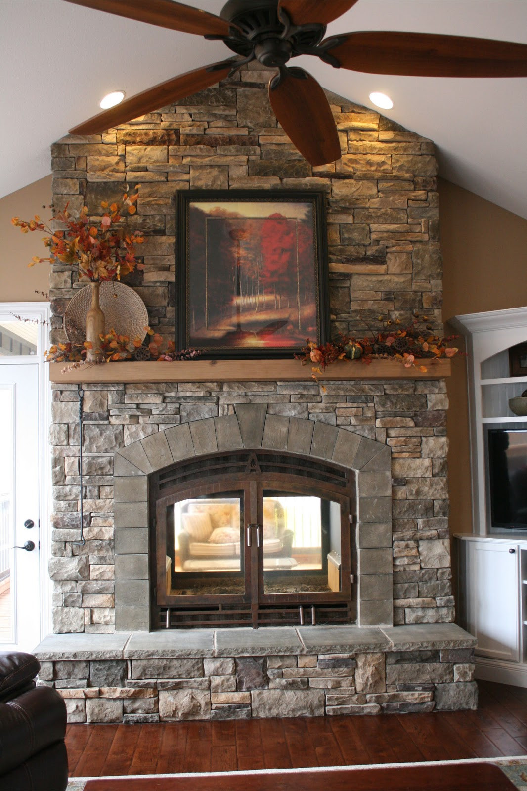 Best ideas about Wood For Fireplace . Save or Pin Acucraft Fireplaces Standard Wood Burning Fireplace Models Now.