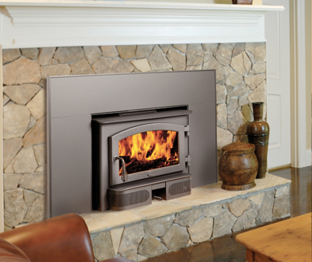 Best ideas about Wood For Fireplace . Save or Pin The Best & Biggest Selection of Fireplace Inserts In Now.