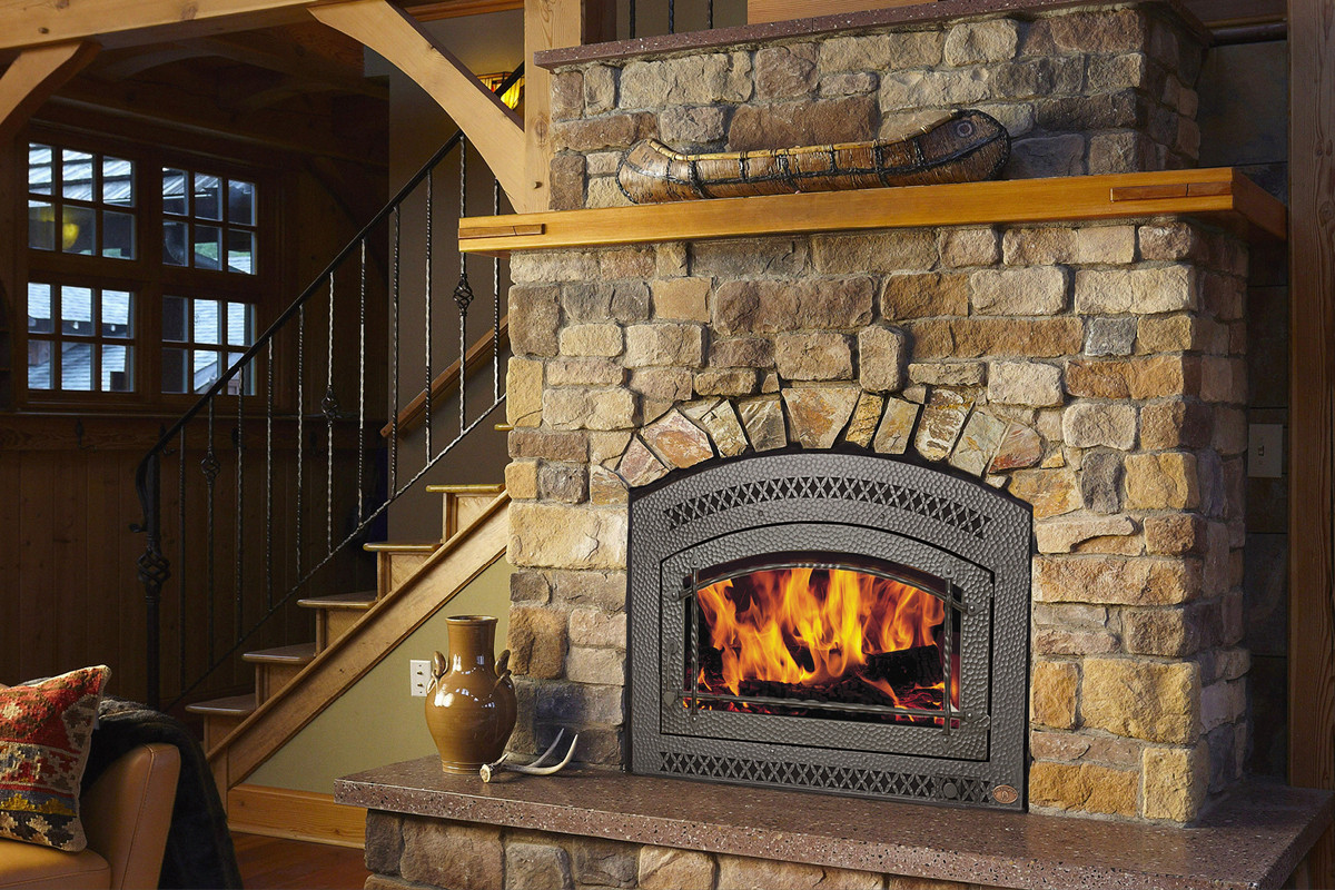 Best ideas about Wood For Fireplace . Save or Pin MHC Now.