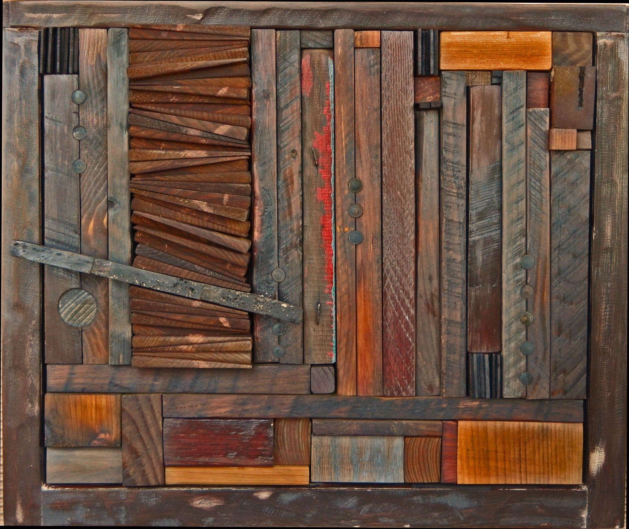 Best ideas about Wood Wall Art . Save or Pin Attractive Wall Decoration And Reclaimed Wood Wall Art Now.