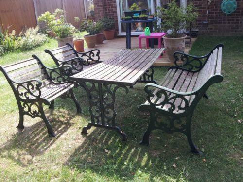 Best ideas about Wrought Iron Patio Furniture . Save or Pin Wrought Iron Garden Furniture Now.