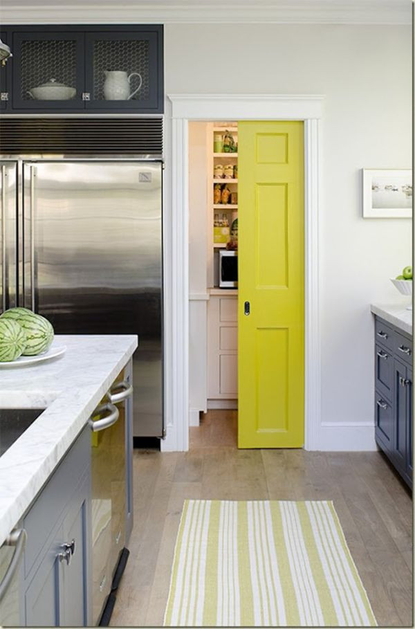 Best ideas about Yellow And Grey Kitchen Decor . Save or Pin Decorating Yellow & Grey Kitchens Ideas & Inspiration Now.