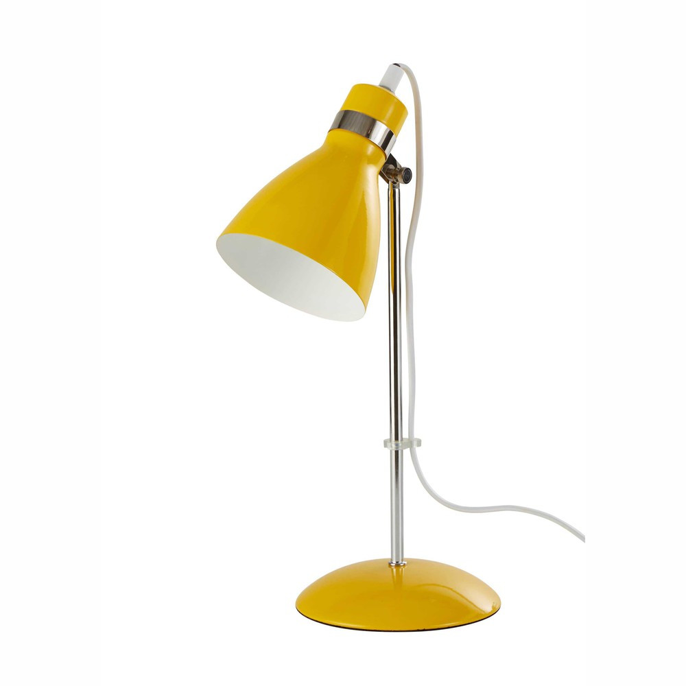 Best ideas about Yellow Desk Lamp . Save or Pin PIX yellow metal desk lamp H 38 cm Now.
