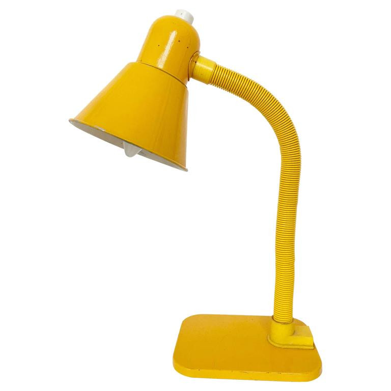 Best ideas about Yellow Desk Lamp . Save or Pin Yellow French Desk Lamp at 1stdibs Now.