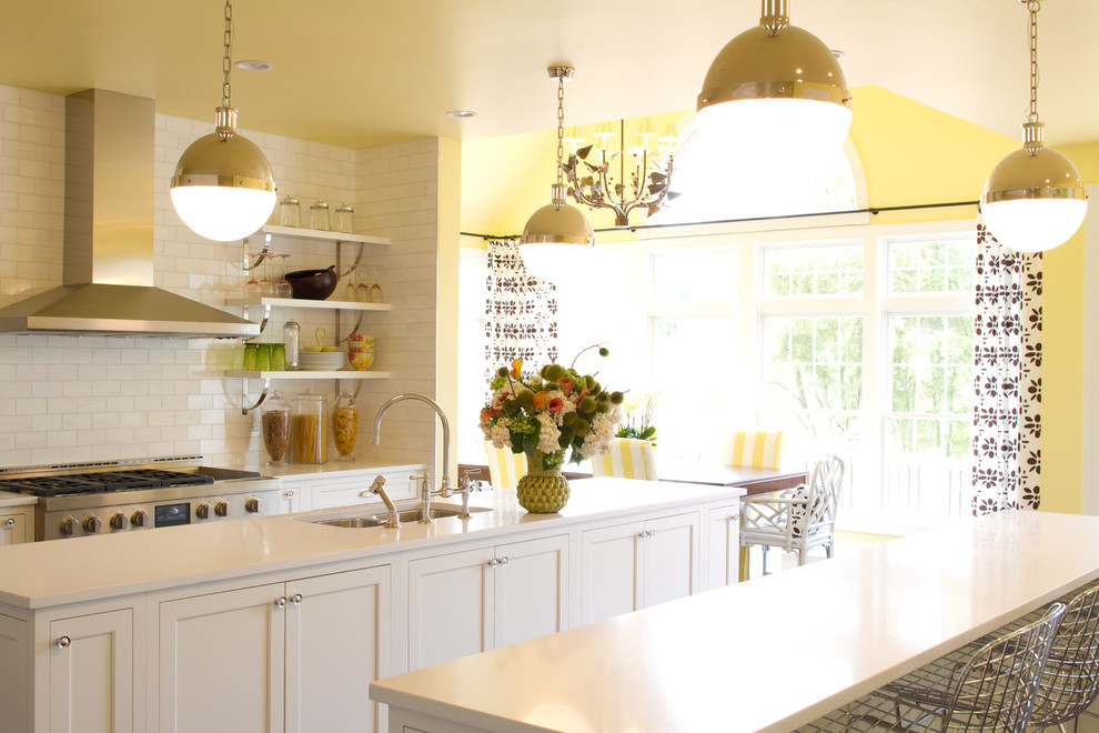 Best ideas about Yellow Kitchen Decor . Save or Pin Lemon Yellow Kitchen Accessories Now.