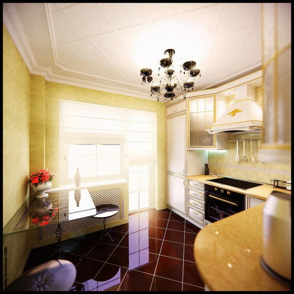 Best ideas about Yellow Kitchen Decor . Save or Pin Yellow Kitchens Now.
