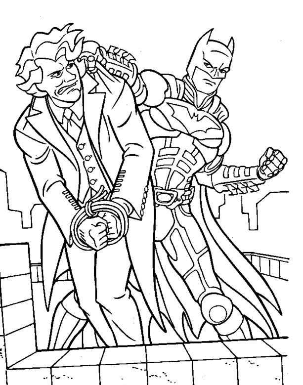 You Jtube Free Coloring Books For Toddlers  Joker Coloring Pages Best Coloring Pages For Kids