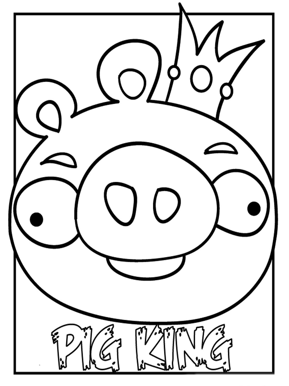 You Jtube Free Coloring Books For Toddlers  Moldes de los Angry Birds