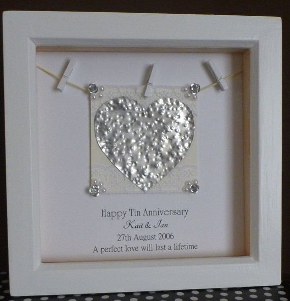 Best ideas about 10 Year Wedding Anniversary Gift Ideas For Her . Save or Pin Ten Year Wedding Anniversary Ideas Now.