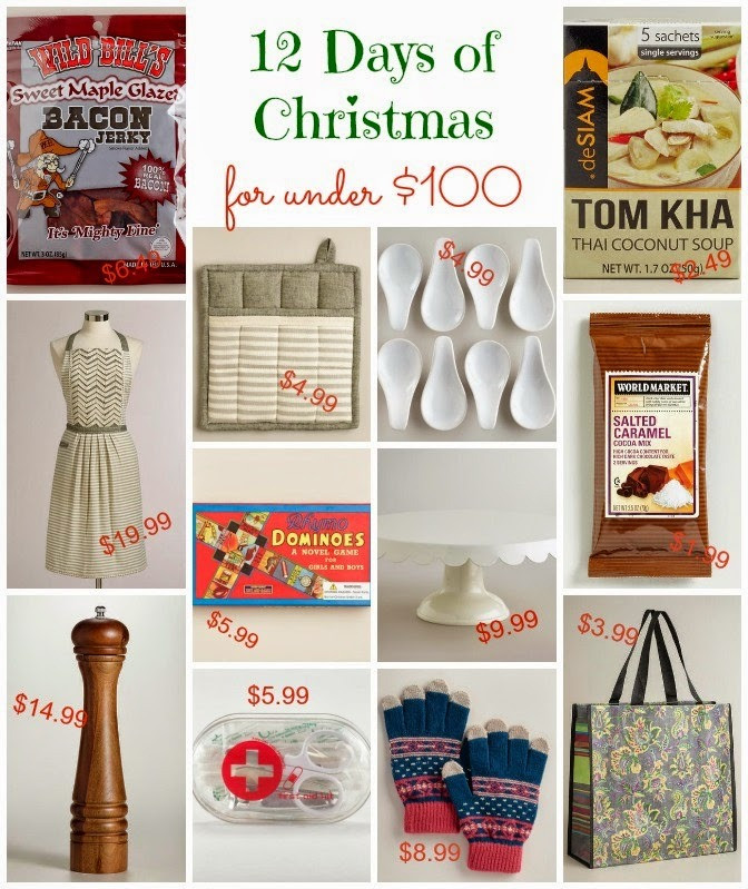 Best ideas about 12 Days Of Christmas Gift Ideas For Boyfriend . Save or Pin 12 Days Christmas Gift Ideas For Boyfriend Now.