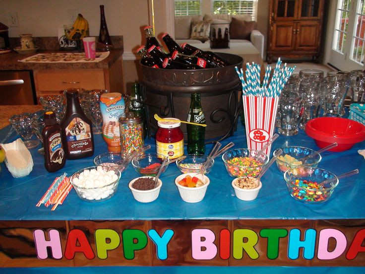 Best ideas about 12 Year Olds Birthday Ideas . Save or Pin 57 best images about Birthday party ideas on Pinterest Now.