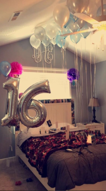 Best ideas about 16 Birthday Gift Ideas Girls . Save or Pin What To Get a 16 Year Old For Her Birthday Creative Now.