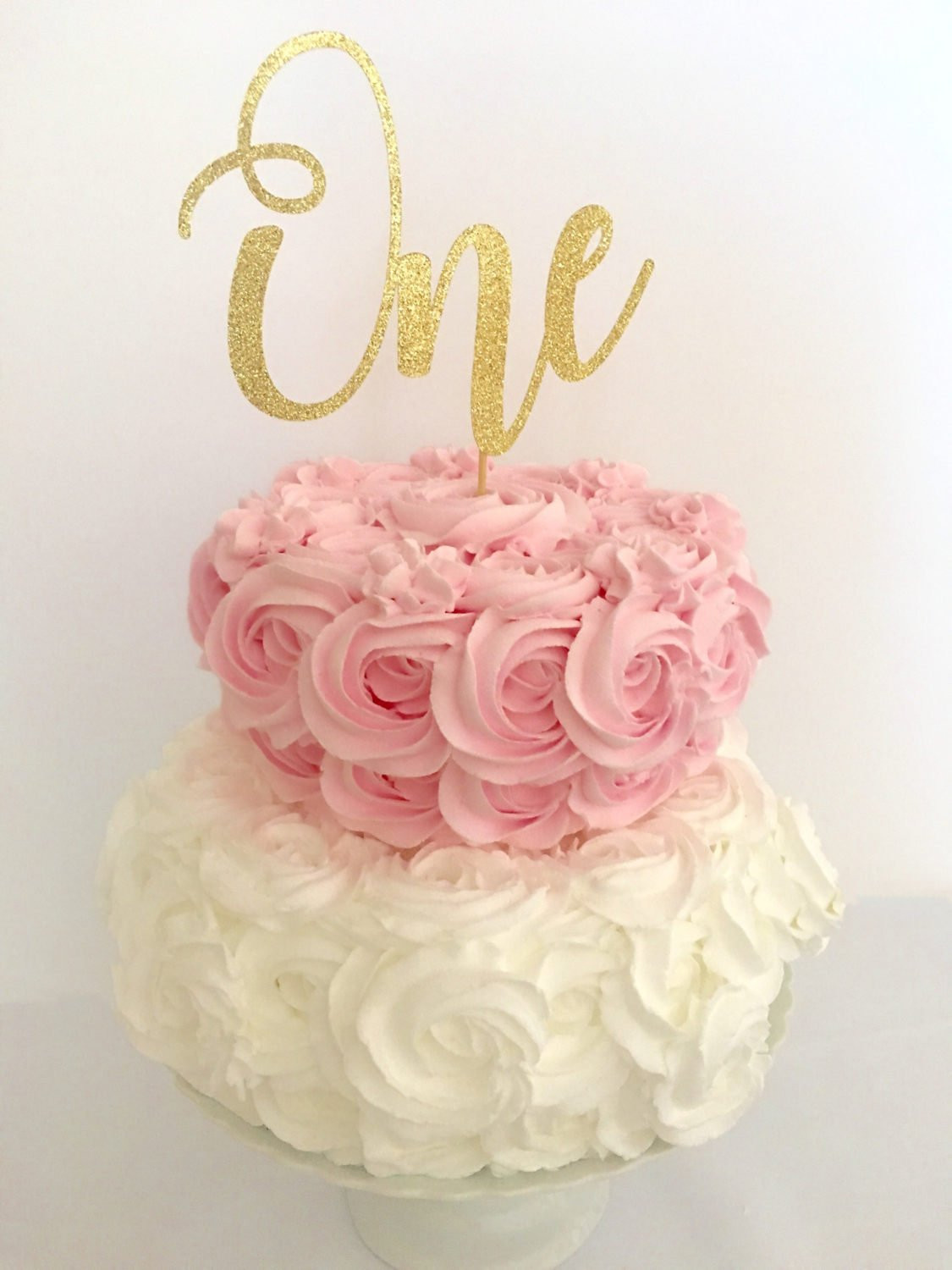 Best ideas about 1st Birthday Cake Topper . Save or Pin e Cake Topper First Birthday Cake Topper First Birthday Now.