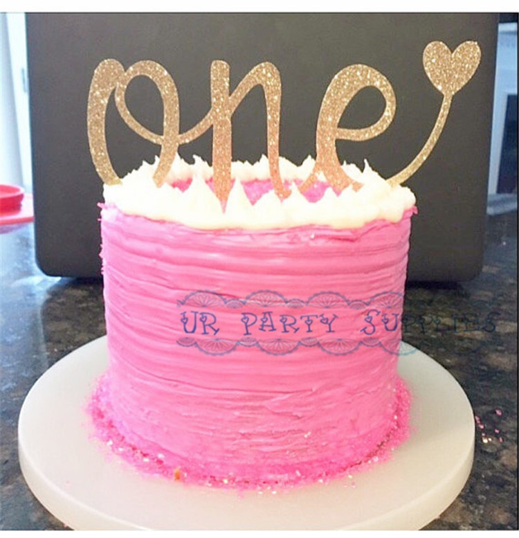 Best ideas about 1st Birthday Cake Topper . Save or Pin e Cake Topper 1st First Birthday Cake Smash Topper Now.