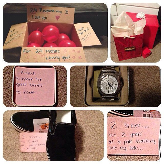 Best ideas about 3 Year Anniversary Gift Ideas For Him . Save or Pin Punny one year anniversary t assortment Now.