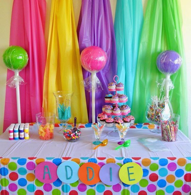 Best ideas about 3 Year Old Birthday Party Ideas . Save or Pin A perfect birthday party theme for your 3 year old child ️ Now.