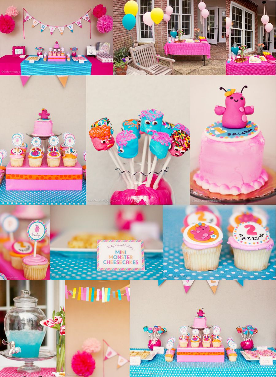 Best ideas about 3 Year Old Birthday Party Ideas . Save or Pin 3 Year Old Birthday Party Themes Girl Birthday Tale Now.