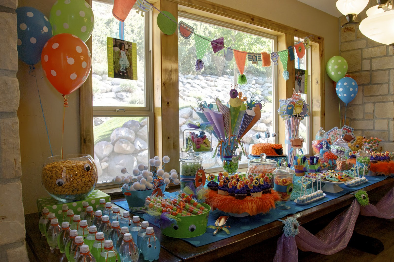 Best ideas about 3 Year Old Birthday Party Ideas . Save or Pin Birthday Party Ideas Birthday Party Ideas Three Year Old Boy Now.