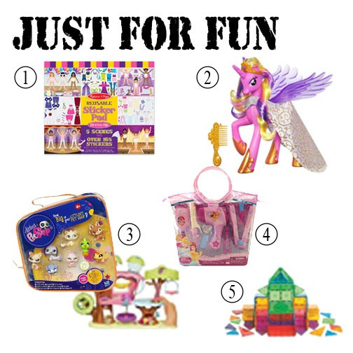 Best ideas about 3 Year Old Christmas Gift Ideas . Save or Pin Christmas Gift Ideas For 3 Yr Old Girl Now.