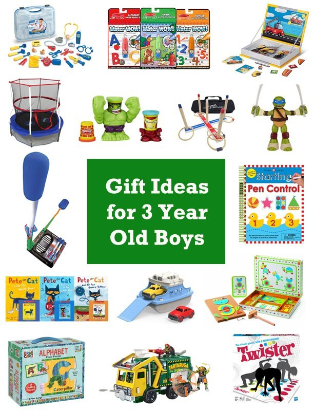 Best ideas about 3 Year Old Christmas Gift Ideas . Save or Pin Top 28 3 Year Boy Christmas Gifts t guide for three Now.