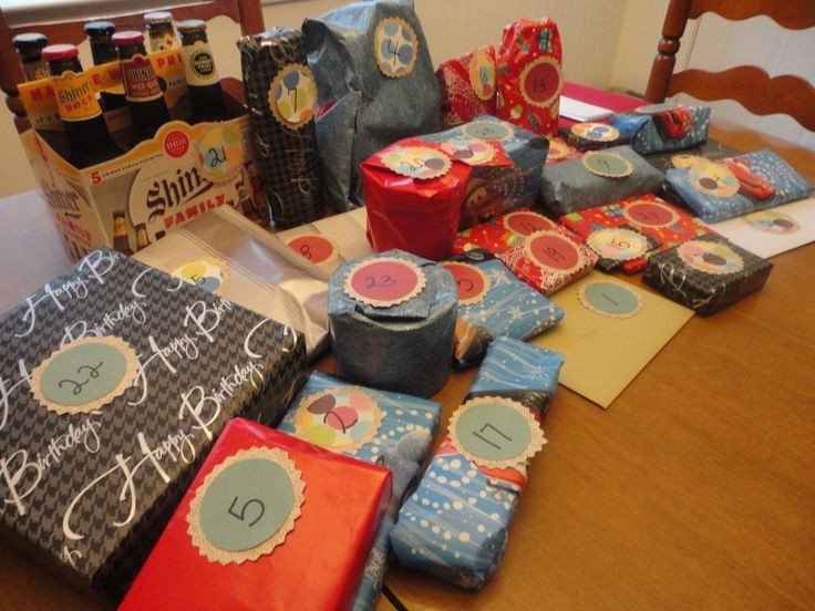 Best ideas about 30Th Birthday Gift Ideas For Boyfriend . Save or Pin 30 ts for 30th birthday … An Un mon Love Now.