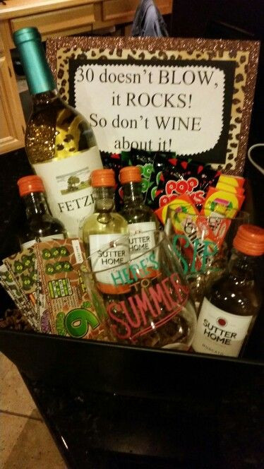 Best ideas about 30Th Birthday Gift Ideas For Boyfriend . Save or Pin Gift ideas 30th birthday Gift ideas Now.