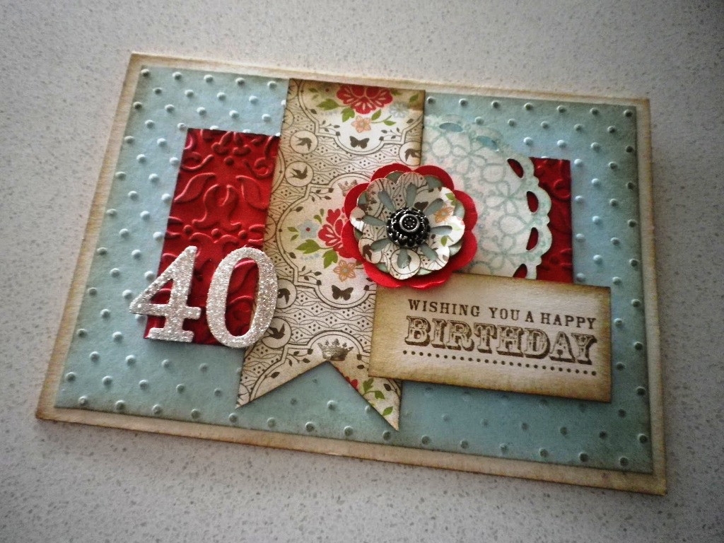 Best ideas about 40Th Birthday Gift Ideas For Wife . Save or Pin Tips to Select 40th Birthday Ideas for Wife Now.