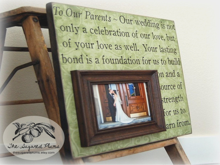 Best ideas about 50Th Anniversary Gift Ideas For Parents . Save or Pin Unique 50th Wedding Anniversary Gifts For Parents B49 in Now.