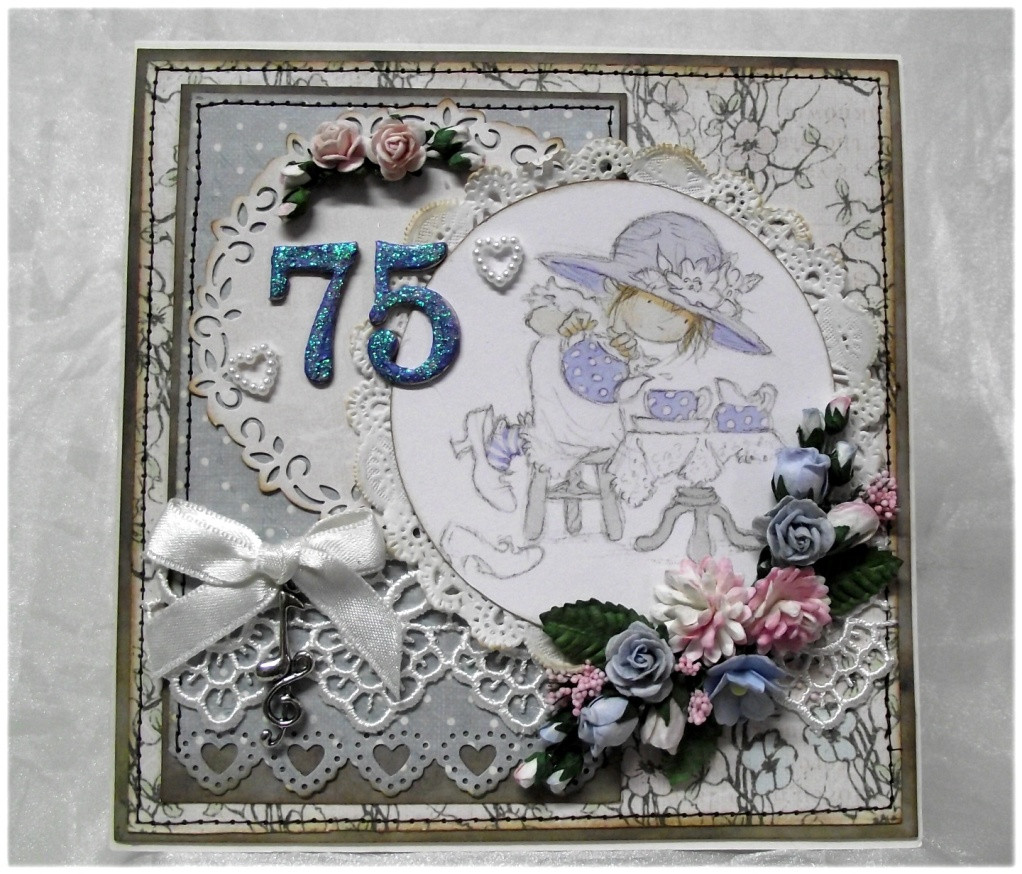 Best ideas about 75Th Birthday Gift Ideas . Save or Pin Meaningful 75th Birthday Gift Ideas Now.