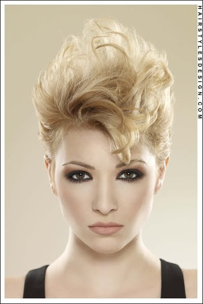 Best ideas about 80S Short Hairstyles . Save or Pin 80s Women Hairstyles For Long Hair Now.
