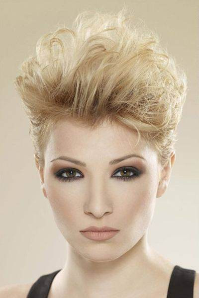 Best ideas about 80S Short Hairstyles . Save or Pin 80s Hairstyles Short Hair Now.