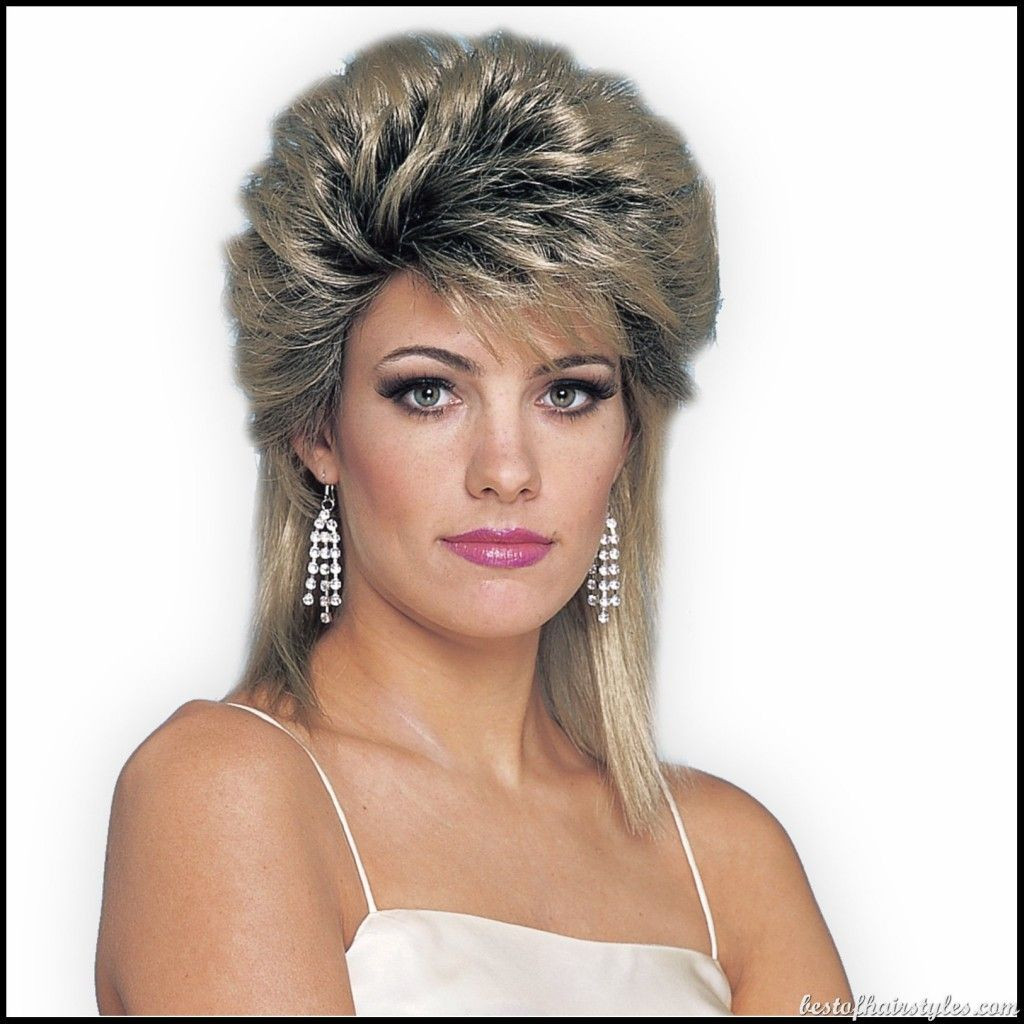 Best ideas about 80S Short Hairstyles . Save or Pin Short hairstyles 80s Hairstyle for women & man Now.