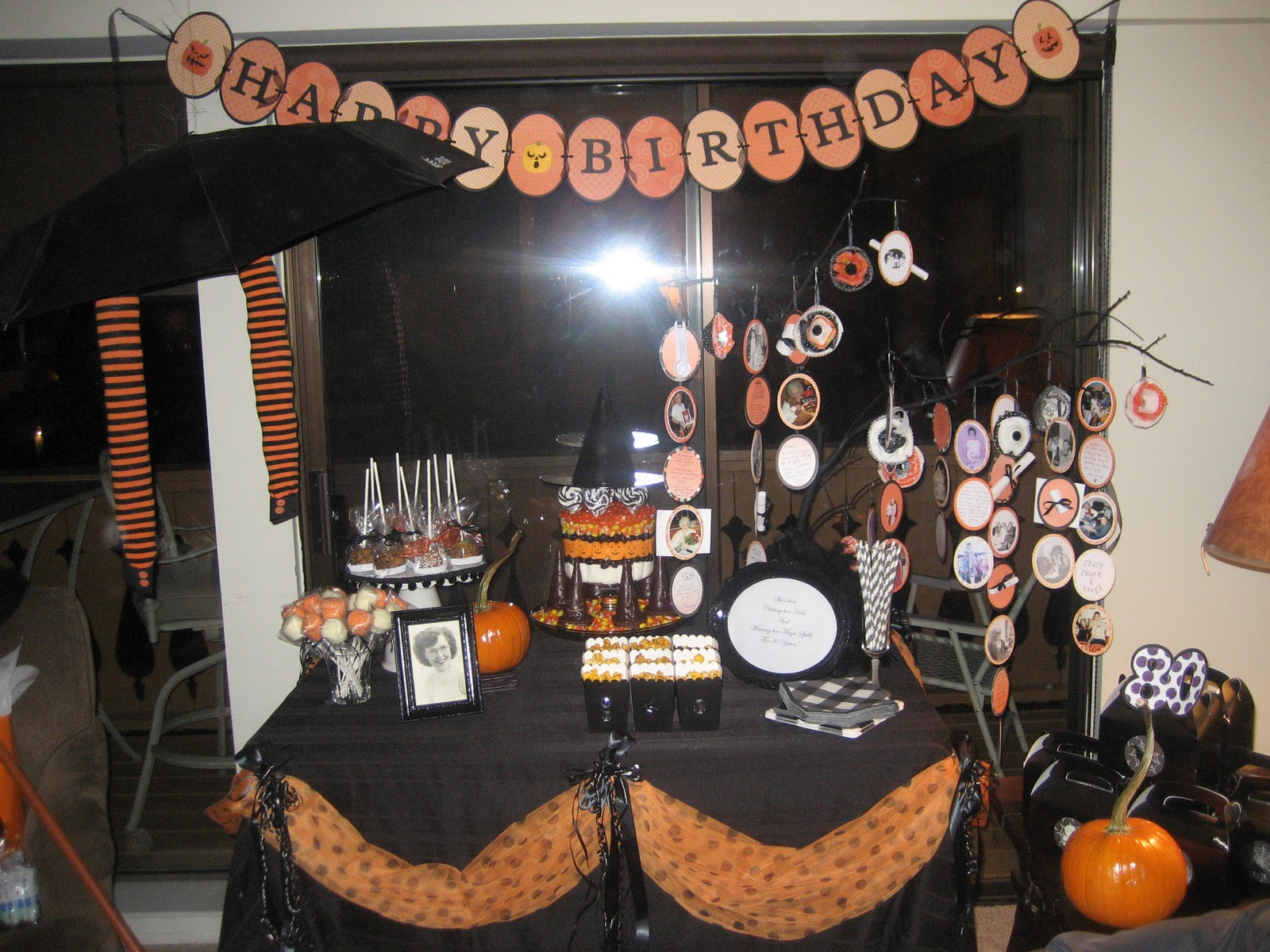 Best ideas about 80th Birthday Party Ideas For Grandma . Save or Pin Sweet Vanilla Bean Sweets & Treats Gallery Now.