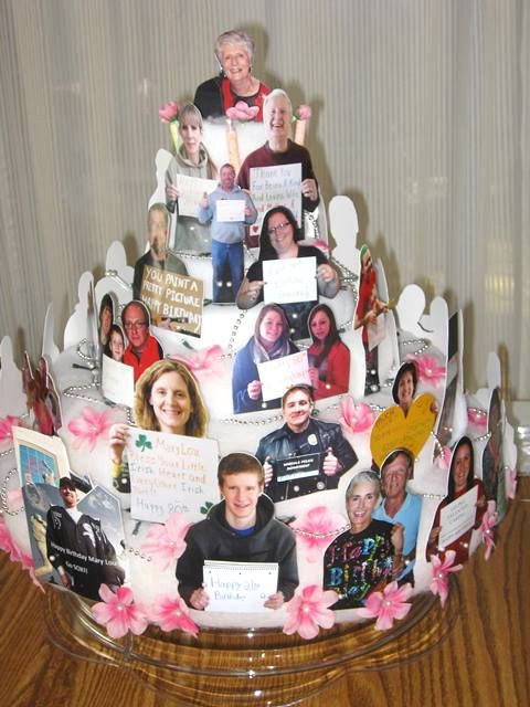 Best ideas about 80th Birthday Party Ideas For Grandma . Save or Pin decorations for 80th birthday Now.