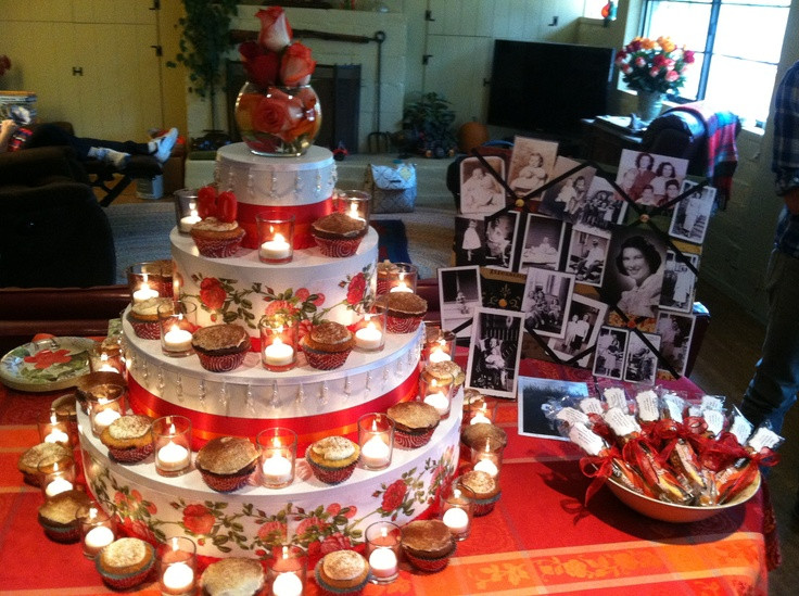 Best ideas about 80th Birthday Party Ideas For Grandma . Save or Pin 1000 images about 80th Birthday Party on Pinterest Now.