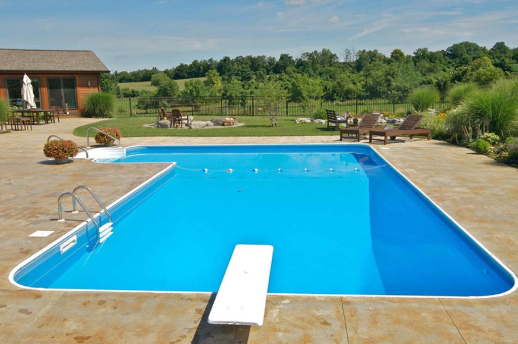 Best ideas about Above Ground Pool Installation Cost . Save or Pin Swimming Pool Installation — Amazing Swimming Pool Now.