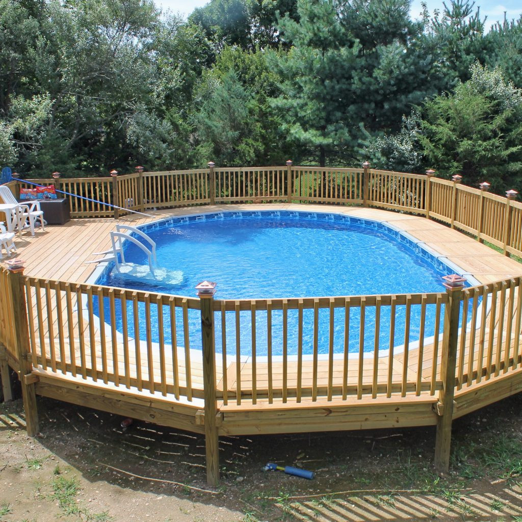 Best ideas about Above Ground Pool Installation Cost . Save or Pin Ground Pool Installation Cost & Useful Tips Now.