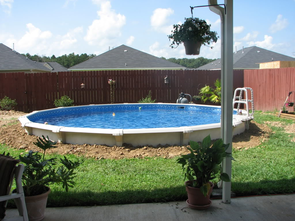 Best ideas about Above Ground Pool Installation Cost . Save or Pin Swimming Pool Installation Cost — Amazing Swimming Pool Now.