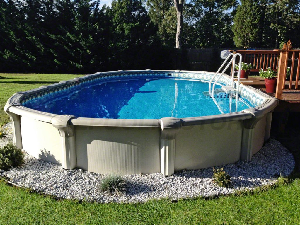 Best ideas about Above Ground Pool Installation Cost . Save or Pin Ground Pools Installation Considerations to Now.