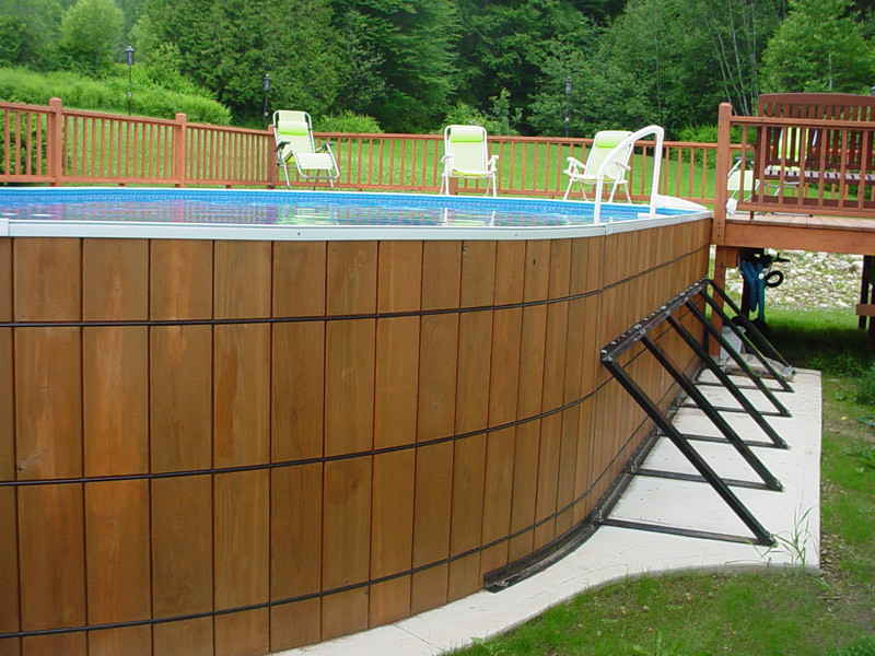 Best ideas about Above Ground Pool Installation Cost . Save or Pin How Much do Inground and Ground Pools Cost Now.